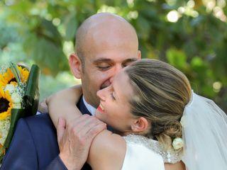 Le nozze di Elena e Maurizio