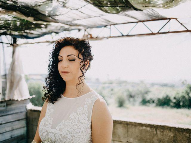 Il matrimonio di Gabriele e Roberta a Caserta, Caserta 12