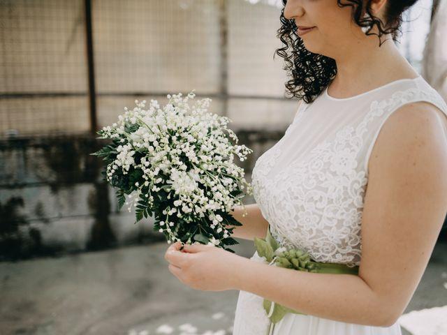 Il matrimonio di Gabriele e Roberta a Caserta, Caserta 14