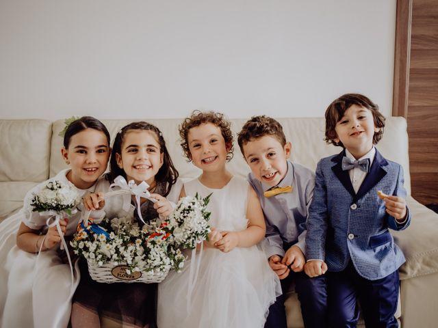 Il matrimonio di Gabriele e Roberta a Caserta, Caserta 17