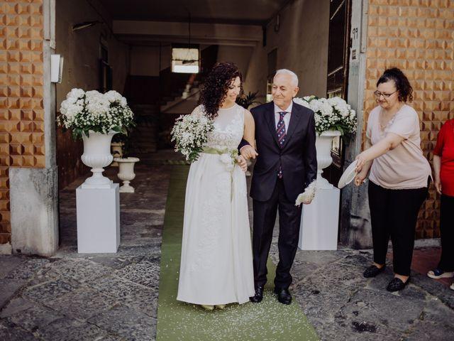 Il matrimonio di Gabriele e Roberta a Caserta, Caserta 19