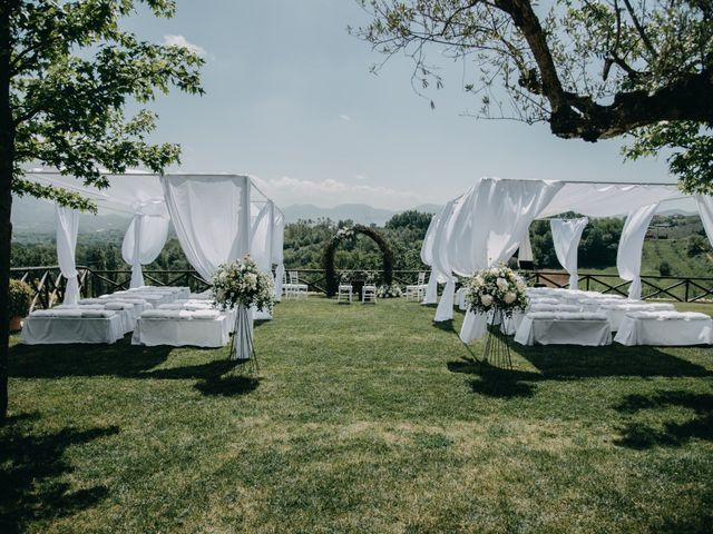 Il matrimonio di Gabriele e Roberta a Caserta, Caserta 21
