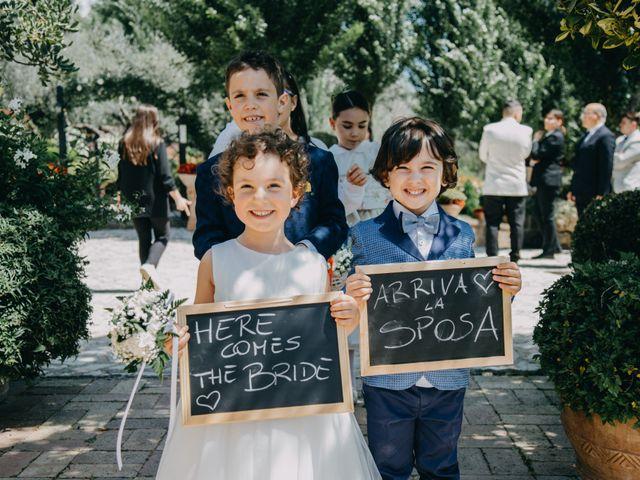 Il matrimonio di Gabriele e Roberta a Caserta, Caserta 22