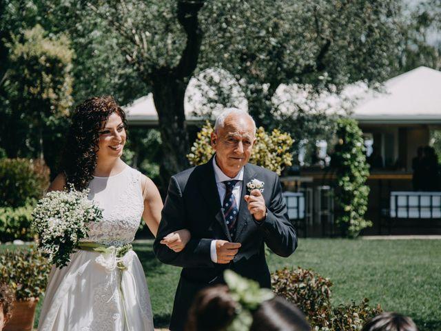 Il matrimonio di Gabriele e Roberta a Caserta, Caserta 23