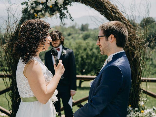 Il matrimonio di Gabriele e Roberta a Caserta, Caserta 25