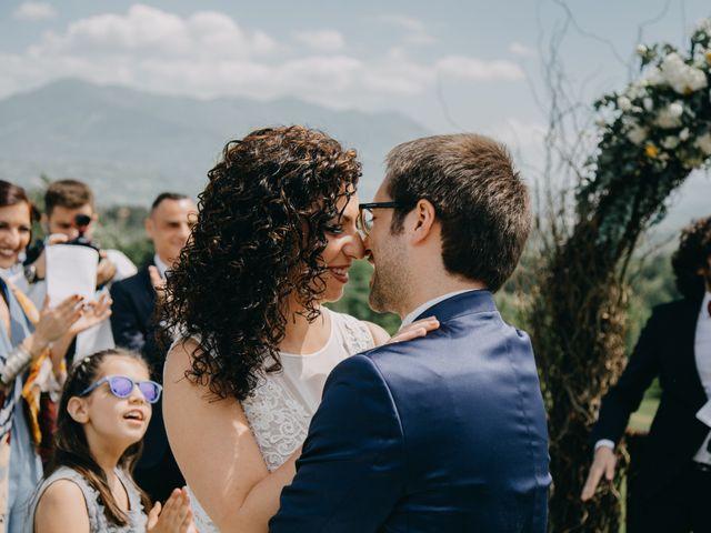 Il matrimonio di Gabriele e Roberta a Caserta, Caserta 33