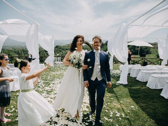 Il matrimonio di Gabriele e Roberta a Caserta, Caserta 34