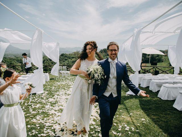 Il matrimonio di Gabriele e Roberta a Caserta, Caserta 35