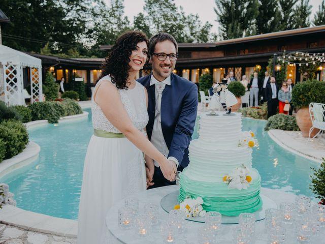Il matrimonio di Gabriele e Roberta a Caserta, Caserta 62
