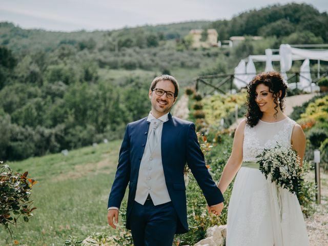 Il matrimonio di Gabriele e Roberta a Caserta, Caserta 54