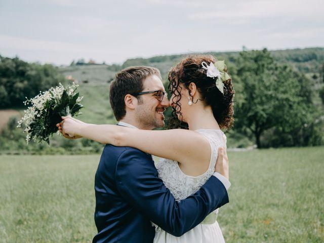 Il matrimonio di Gabriele e Roberta a Caserta, Caserta 55