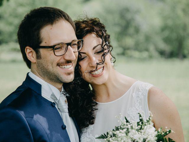 Il matrimonio di Gabriele e Roberta a Caserta, Caserta 58