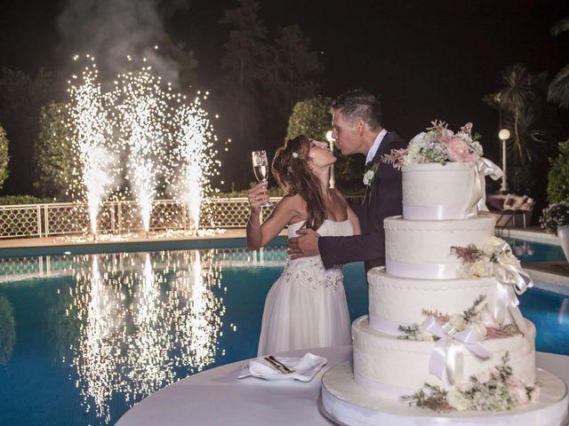 Il matrimonio di Stefano e Romina a Sant'Omero, Teramo 1