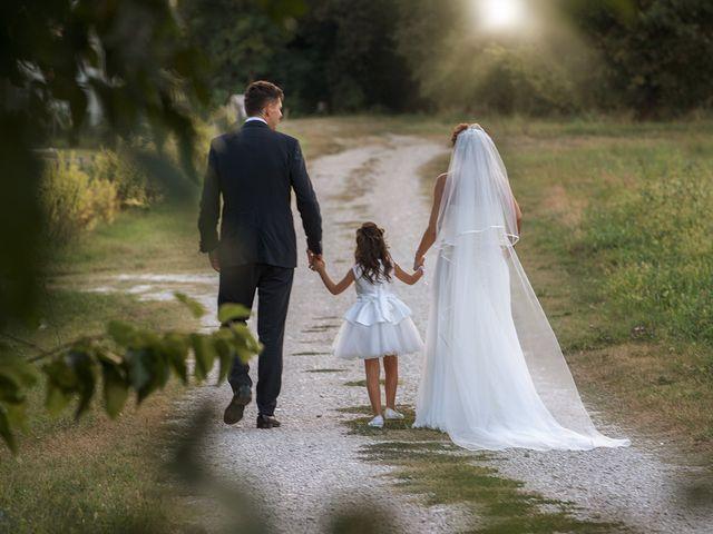 Il matrimonio di Stefano e Romina a Sant'Omero, Teramo 5