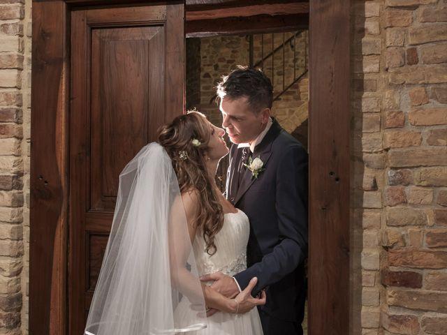 Il matrimonio di Stefano e Romina a Sant'Omero, Teramo 12