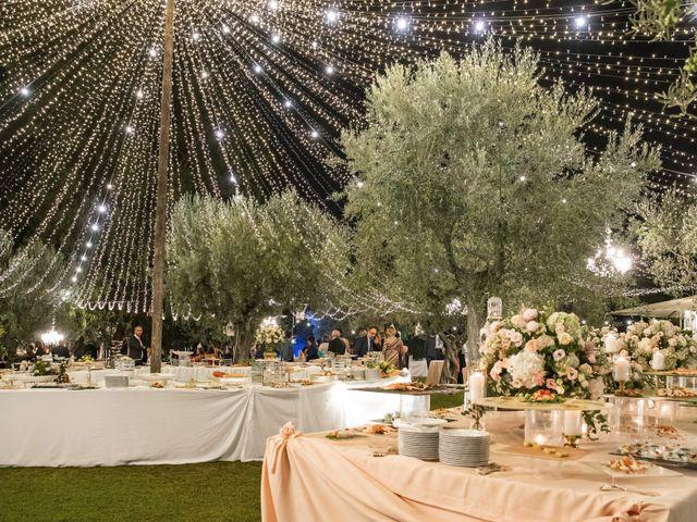 Il matrimonio di Stefano e Romina a Sant'Omero, Teramo 15