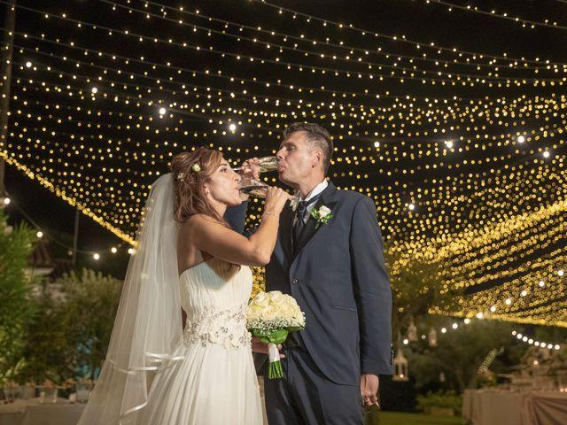 Il matrimonio di Stefano e Romina a Sant'Omero, Teramo 19