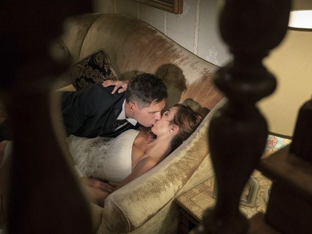 Il matrimonio di Stefano e Romina a Sant'Omero, Teramo 24