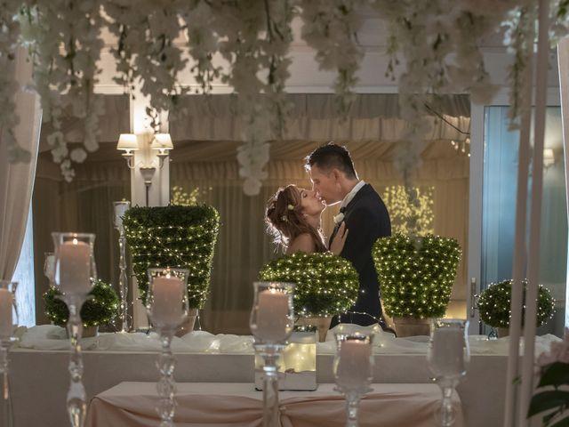 Il matrimonio di Stefano e Romina a Sant'Omero, Teramo 26