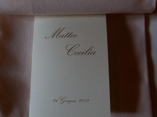 Il matrimonio di Matteo e Cecilia a Piacenza, Piacenza 2