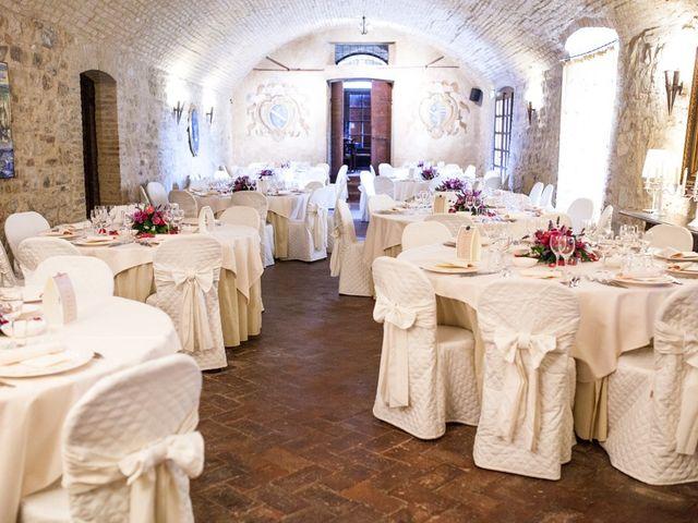 Il matrimonio di Matteo e Cecilia a Piacenza, Piacenza 5