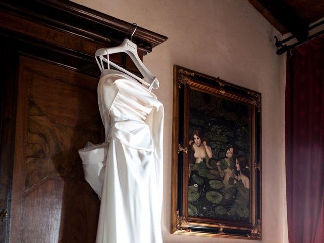Il matrimonio di Matteo e Cecilia a Piacenza, Piacenza 6