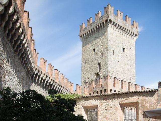 Il matrimonio di Matteo e Cecilia a Piacenza, Piacenza 8