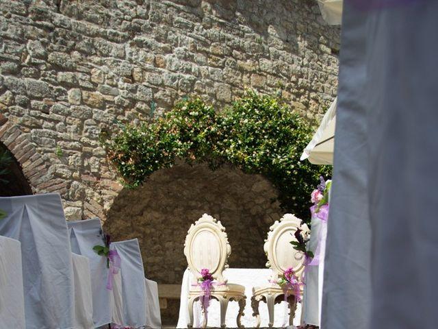 Il matrimonio di Matteo e Cecilia a Piacenza, Piacenza 9