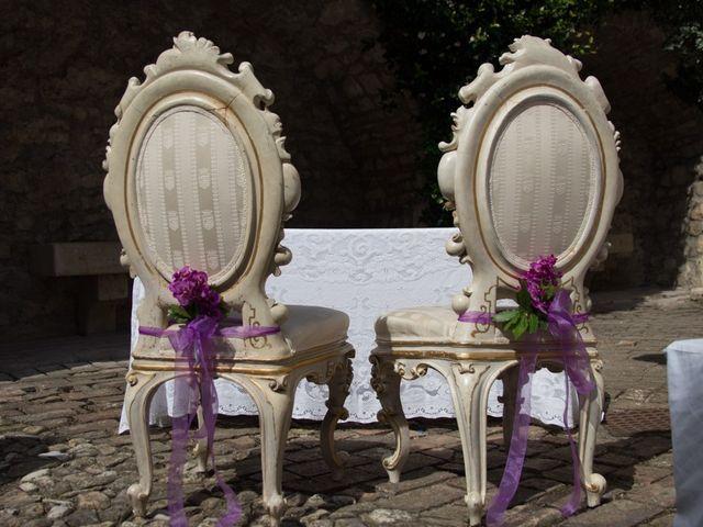 Il matrimonio di Matteo e Cecilia a Piacenza, Piacenza 10