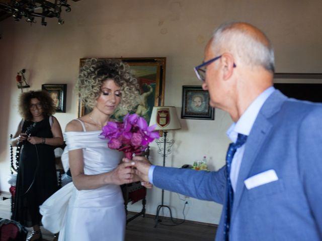 Il matrimonio di Matteo e Cecilia a Piacenza, Piacenza 15