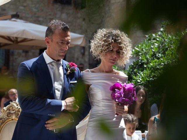 Il matrimonio di Matteo e Cecilia a Piacenza, Piacenza 17