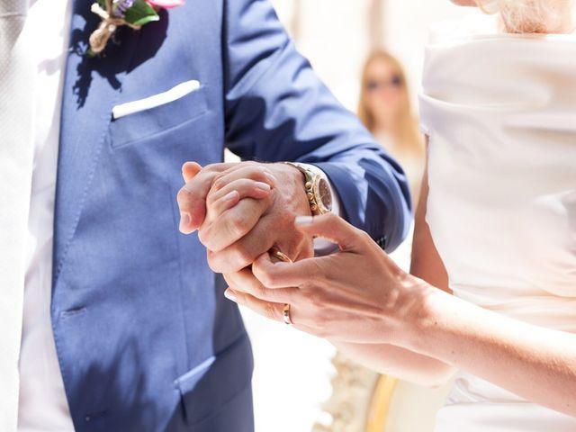 Il matrimonio di Matteo e Cecilia a Piacenza, Piacenza 20