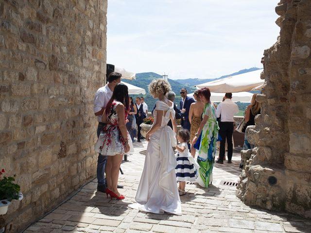 Il matrimonio di Matteo e Cecilia a Piacenza, Piacenza 22
