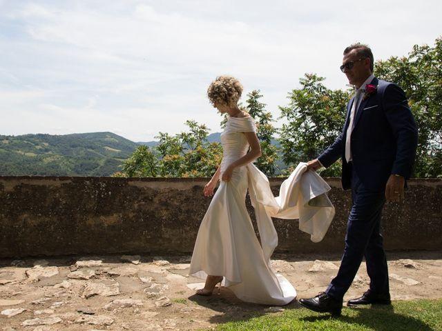 Il matrimonio di Matteo e Cecilia a Piacenza, Piacenza 23