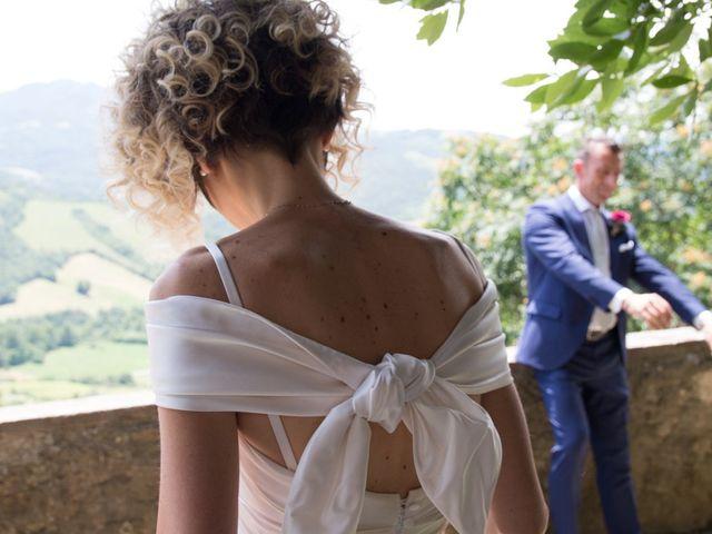 Il matrimonio di Matteo e Cecilia a Piacenza, Piacenza 24