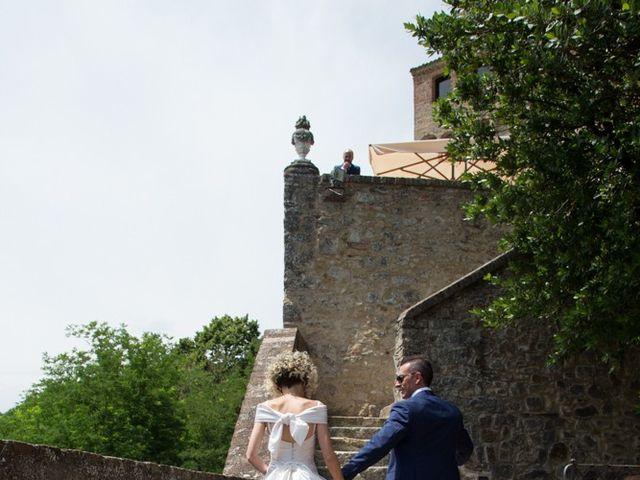 Il matrimonio di Matteo e Cecilia a Piacenza, Piacenza 25