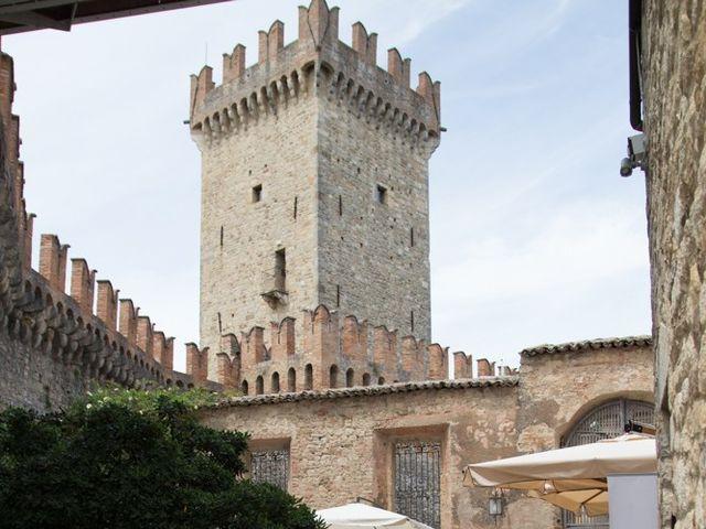 Il matrimonio di Matteo e Cecilia a Piacenza, Piacenza 26