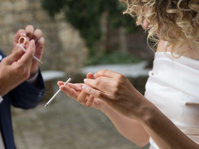 Il matrimonio di Matteo e Cecilia a Piacenza, Piacenza 29