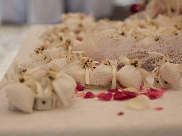 Il matrimonio di Matteo e Cecilia a Piacenza, Piacenza 32