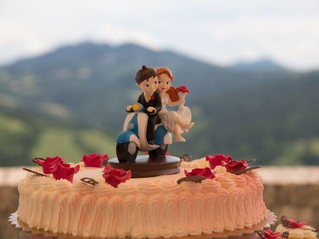 Il matrimonio di Matteo e Cecilia a Piacenza, Piacenza 34