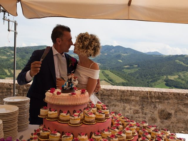 Il matrimonio di Matteo e Cecilia a Piacenza, Piacenza 38