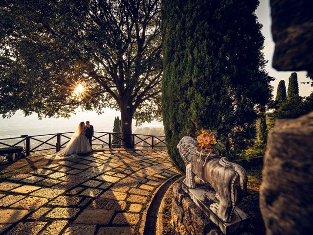 Le nozze di Perla e Giuseppe