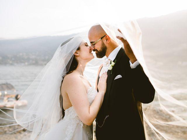 Le nozze di Jessica e José