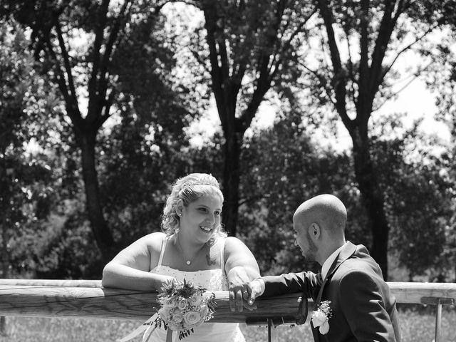 Il matrimonio di Maurizio e Emma a Milano, Milano 10