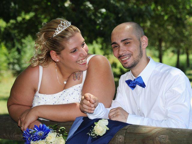 Il matrimonio di Maurizio e Emma a Milano, Milano 13