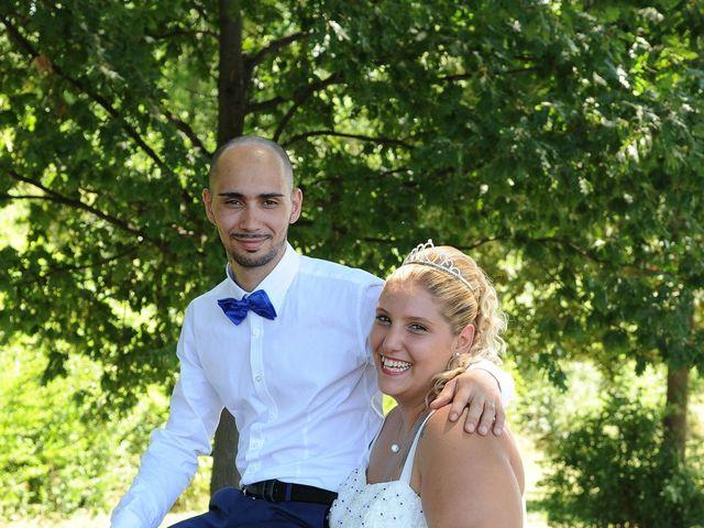 Il matrimonio di Maurizio e Emma a Milano, Milano 16