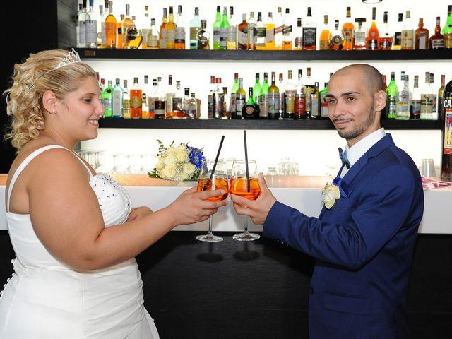 Il matrimonio di Maurizio e Emma a Milano, Milano 1