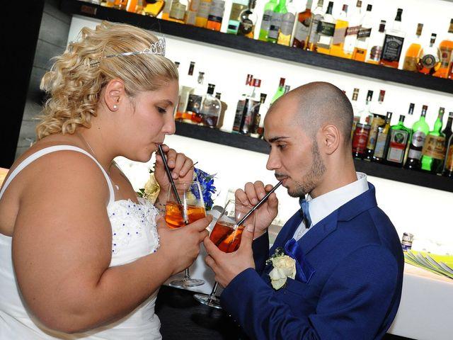 Il matrimonio di Maurizio e Emma a Milano, Milano 22