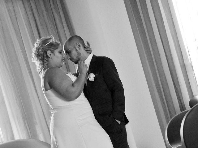 Il matrimonio di Maurizio e Emma a Milano, Milano 25