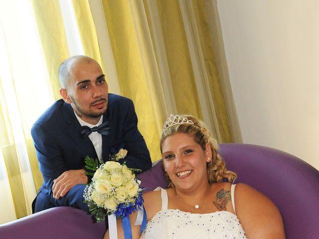 Il matrimonio di Maurizio e Emma a Milano, Milano 26